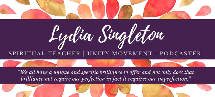 Lydia Singleton